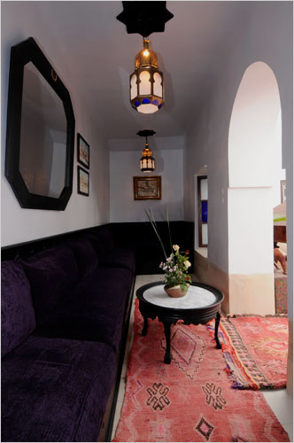 Stunning Marrakesh Interior Classic Home....