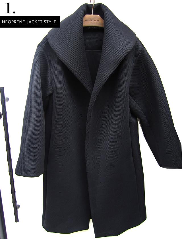 http://www.natori.com/ReadyToWear/Jackets-RTW/Josie-Natori-Neoprene-Jacket