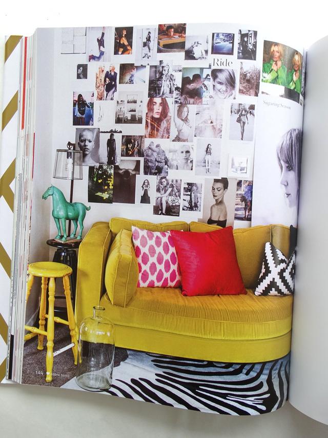 Book Review: Adore Home Book