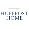 Huffington Post Home