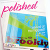 Polished Magazine Cover