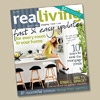 Real Living Magazine (May 2008)
