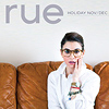 Rue Magazine (Nov-Dec 2010)