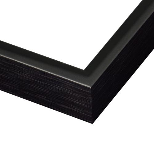 MATTE BLACK METAL Frame