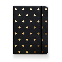 Polka Dot Journal