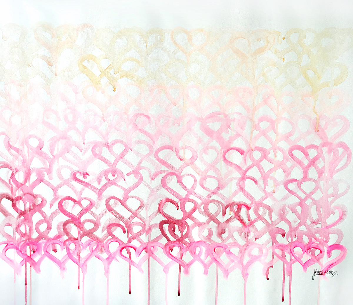 OMBRE HEARTS 7