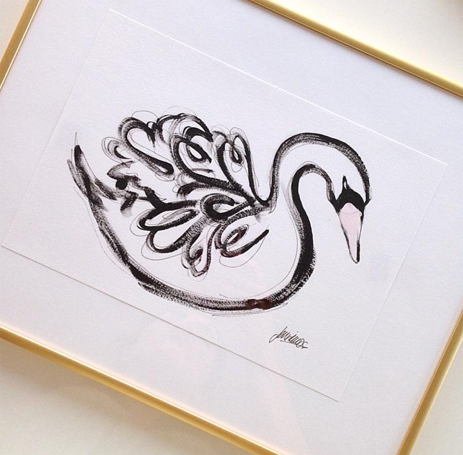 WHITE SWAN ORIGINAL