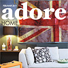 Adore Magazine - British Edition (Feb/Mar 2011)