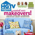 HGTV Magazine (Jan/Feb, 2014)
