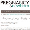 Pregnancy and Newborn Magazine Blog